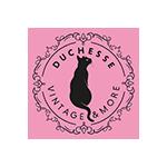 DUCHESSE - Vintage & More